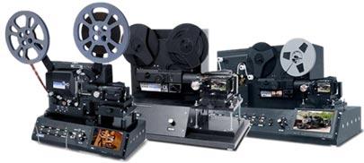 8mm Film to DVD, 8mm Film to Digital