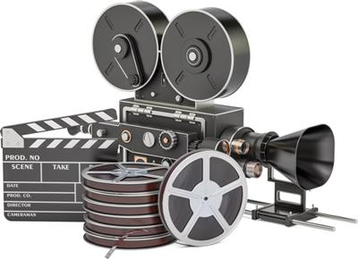 Film Scanning Services | Movie Film Transfer Services